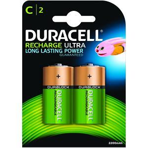Pilas recargables C - pilas c recargables - pilas tipo c recargable - pilas tipo c